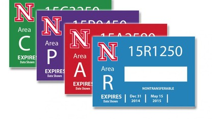 Faculty, staff must use new annual parking permits July 1