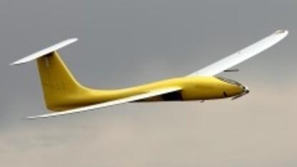 Unmanned aerial vehicles presentation June 25