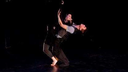 Student Dance Project performances open Dec. 6
