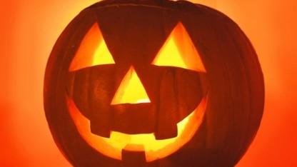 Husker Haunt is Oct. 25