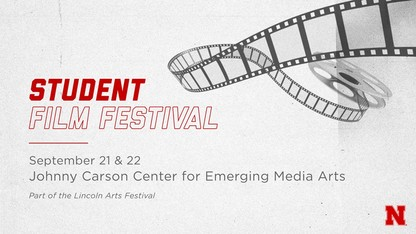 Carson Center to host film festival Sept. 21-22