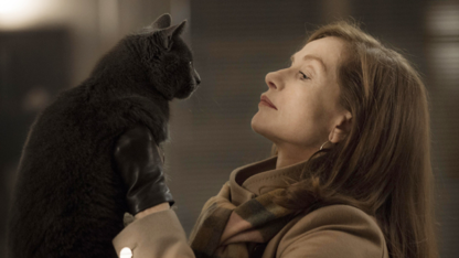 'Elle' opens Jan. 13 at the Ross