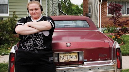 'Patti Cake$' opens at the Ross