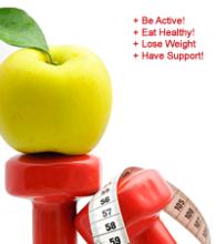 Campus Rec helps build weight management skills