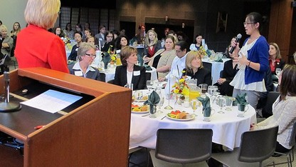 Register for Women in Business Breakfast by Oct. 10