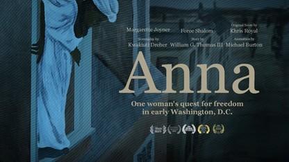 Anna - free