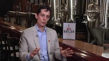 Andre Maciel on Craft Beer