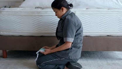 The Chambermaid – Official U.S. Trailer