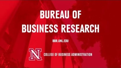 UNL Bureau of Business Research Leading Economic Indicator Nebraska – April 2016