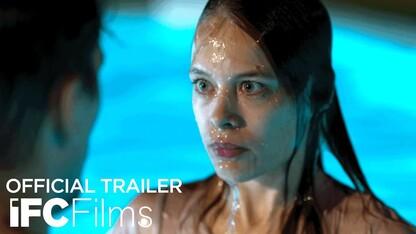 Undine - Official Trailer | HD | IFC Films