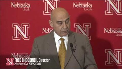 UNL Leads $20 Million Partnership to Improve Crop Productivity