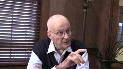 Remembering Nebraska Engineering Graduate Lester Krogh
