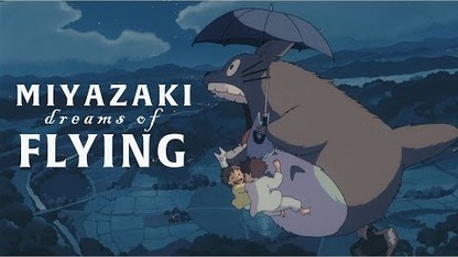 Miyazaki Dreams of Flying - Video Essay