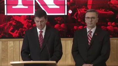 Ronnie Green Named 20th University of Nebraska-Lincoln Chancellor