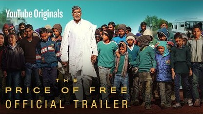 The Price of Free - Official Trailer