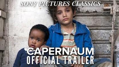 Capernaum   Official US Trailer HD (2018)
