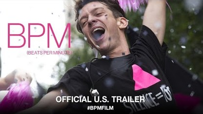 BPM (Beats Per Minute) Official US Trailer