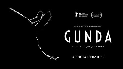 GUNDA - Official Trailer
