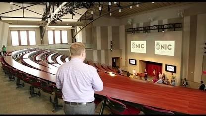 Nebraska Innovation Campus:  Open for Business