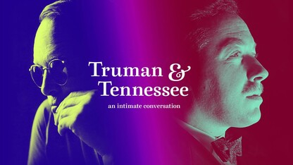 Truman & Tennessee: An Intimate Conversation – Official U.S. Trailer