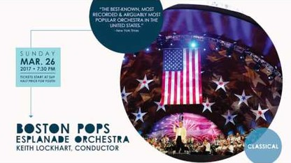 Boston Pops Esplanade Orchestra