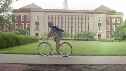 UNL Institutional Spot: Your Story Matters