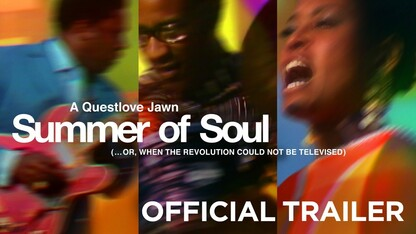 SUMMER OF SOUL | Official Trailer | In Theaters and on Hulu July 2