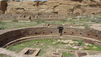 Why Study the Chaco Canyon Area?