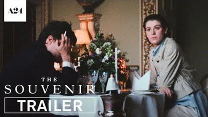 The Souvenir | Official Trailer HD | A24