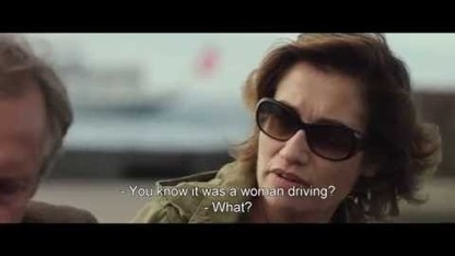 Moka / Moka (2016) - Trailer (English Subs)