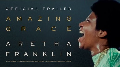 Amazing Grace [Official Trailer] - In Theaters April 5, 2019