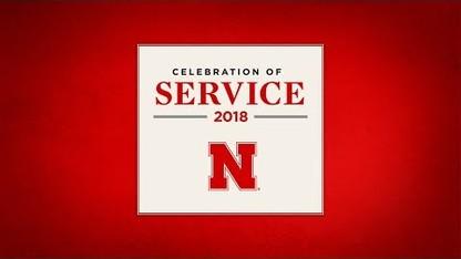 Celebration of Service 2018