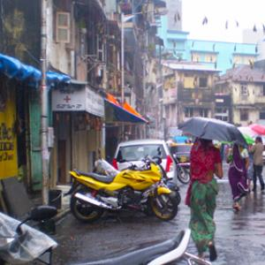 Rochelle Dalla visited Mumbai, India, in summer 2012 to interview women trafficked into prostitution. Dalla recently learned that she will become the founder of the Journal of Human Trafficking.