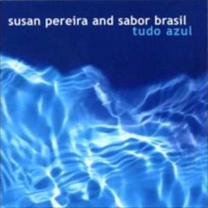 A JazzMan Dean Upload - Susan Pereira & Sabor Brasil - Ascensão