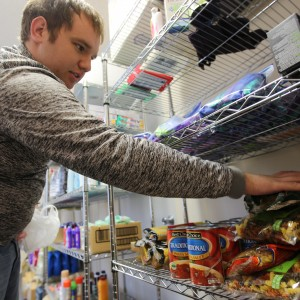 expanded food pantry to open in nebraska union nebraska today