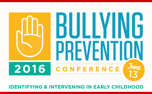 Registration is open for the June 13 Bullying Prevention Conference at UNL.