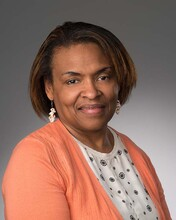 Lorna Dawes, Associate Professor, University Libraries