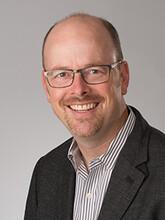 Dr. Ted Hamann