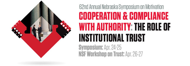 Cooperation & Compliance with Authority: The Role of Institutional Trust