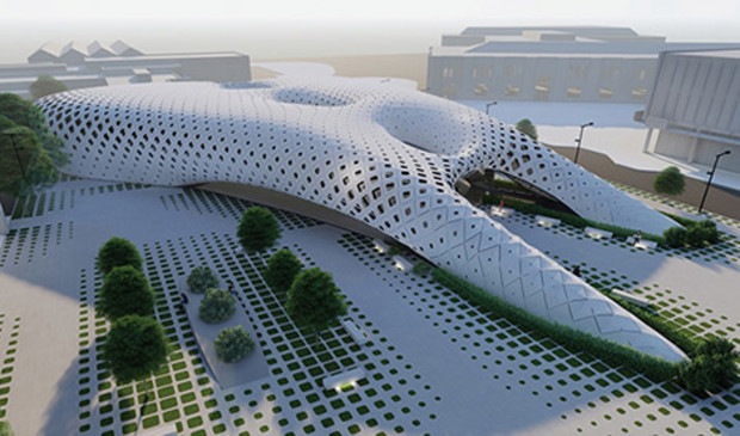 ACSA Winning Design Concept