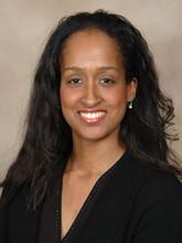 Dr. Alisa Gilmore