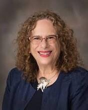 Carole Levin, Willa Cather Professor of History