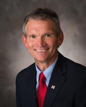 John Carroll, Director, School of Natural Resources