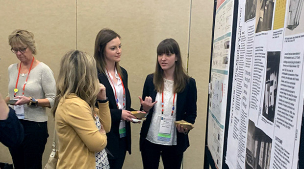 IDEC Conference Poster Session