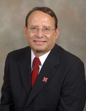 Juan N. Franco, Vice Chancellor for Student Affairs