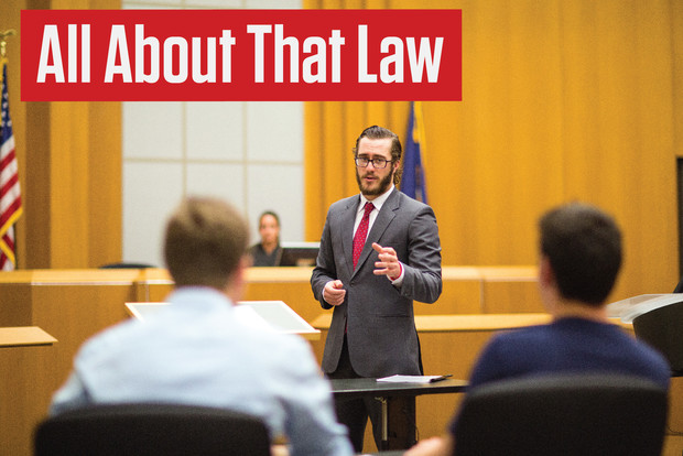 Join us for the law school deans panel and browsing fair on April 13.