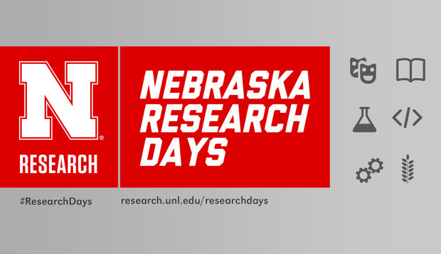 Nebraska Research Days, April 14, 2020