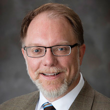 Mark Riley, associate dean for research and professor of biological systems engineering.