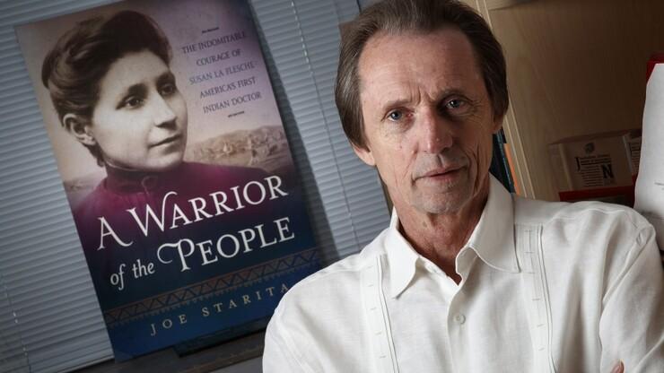 Professor Joe Starita