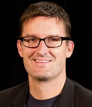 Matt Waite is a professor of practice at the College of Journalism and Mass Communications, teaching reporting and digital product development. He is also a graduate of the college, earning a Bachelor of Journalism degree in 1997.